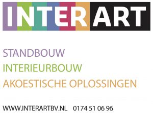 Interart logo
